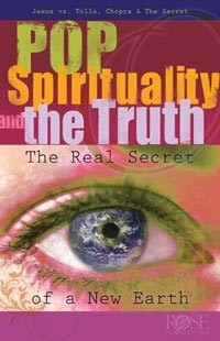 Pop Spirituality And The Truth (Paperback)