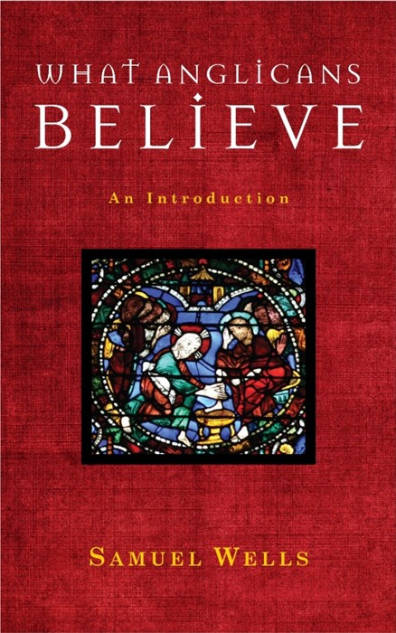 What Anglicans Believe (Paper Back)