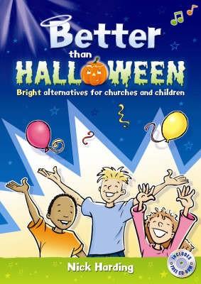Better Than Halloween (Paperback)