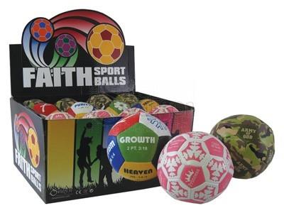 Faith Sports Balls Box24