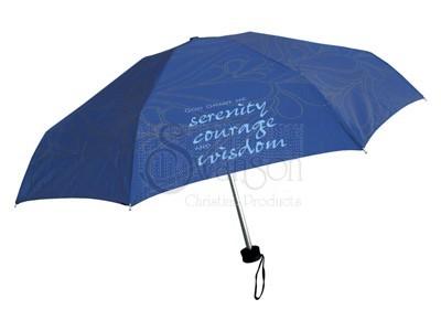 Folding Umbrella Serenity Courage