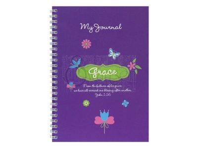 Journal: Grace