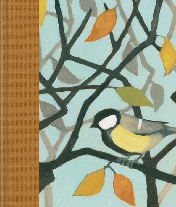 ESV Journaling Bible, Autumn Song (Hard Cover)
