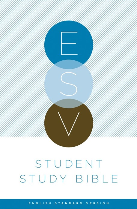ESV Student Study Bible (Hard Cover)