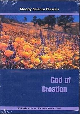 God of Creation (DVD)