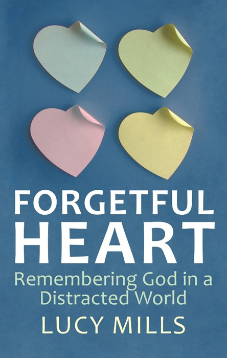 Forgetful Heart (Paperback)