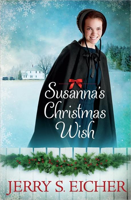 Susanna's Christmas Wish (Paperback)
