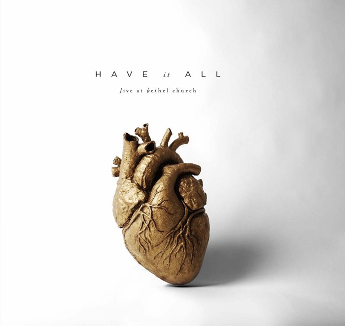 Have It All CD (CD-Audio)