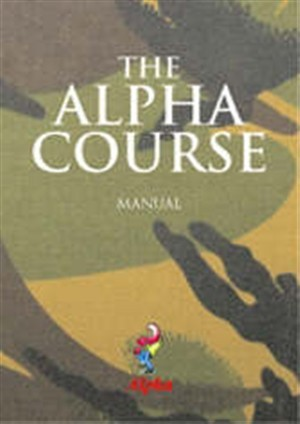 Camouflage Style Alpha Guest Manual (Paperback)