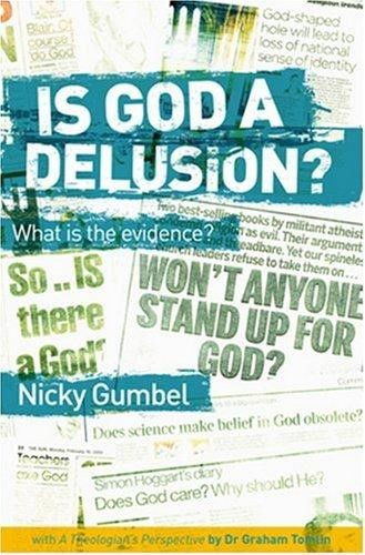 Is God A Delusion? (Paperback)