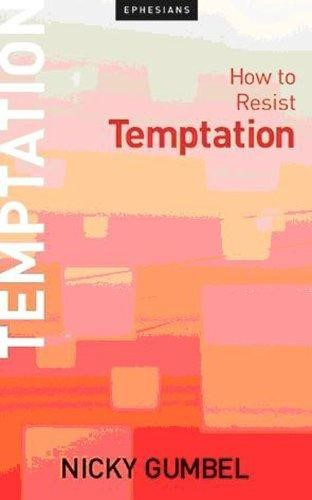 How to Resist Temptation (Pamphlet)