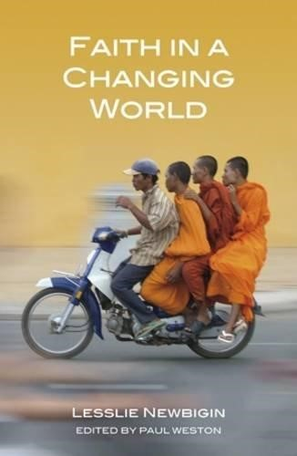 Faith in a Changing World (Paperback)