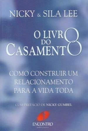 Marriage Book Brazialian Portugese