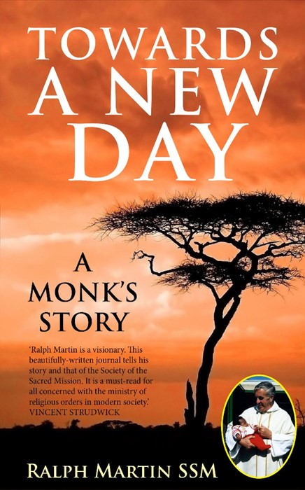 Towards a New Day (Paperback)