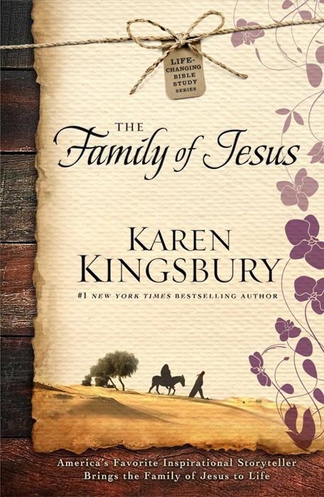 Family of Jesus (Hard Cover)