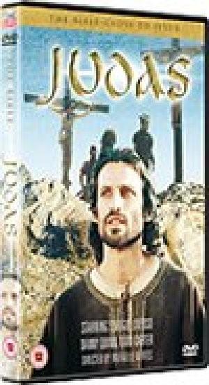 Judas DVD (DVD)