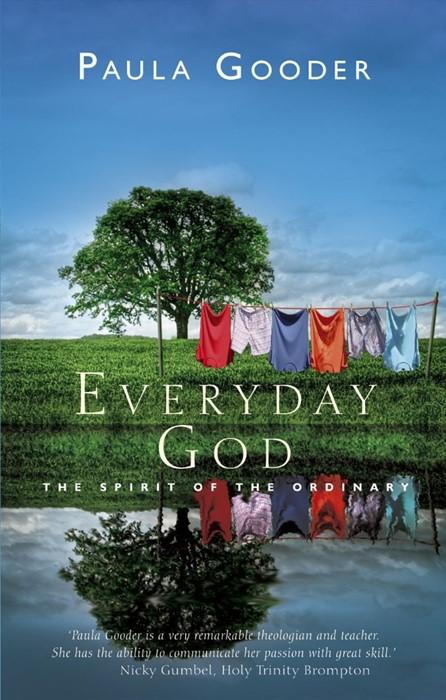 Everyday God (Paperback)