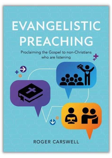 Evangelistic Preaching (Paperback)