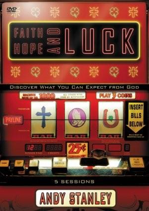 Faith, Hope & Luck DVD (DVD Video)