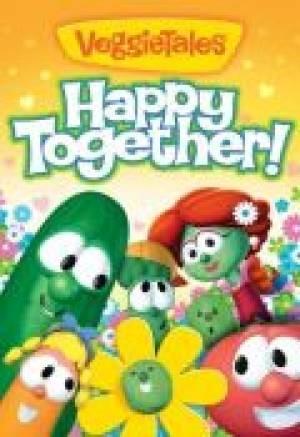 Veggie Tales: Happy Together DVD (DVD)