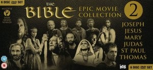 Bible Series Epic Collection Vol 2 (6 DVD) (DVD)