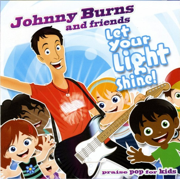 Let Your Light Shine CD (CD-Audio)