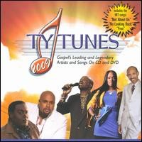 Ty Tunes 2009 2CD's (CD-Audio)