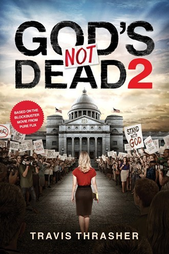 God's Not Dead 2 (Paperback)
