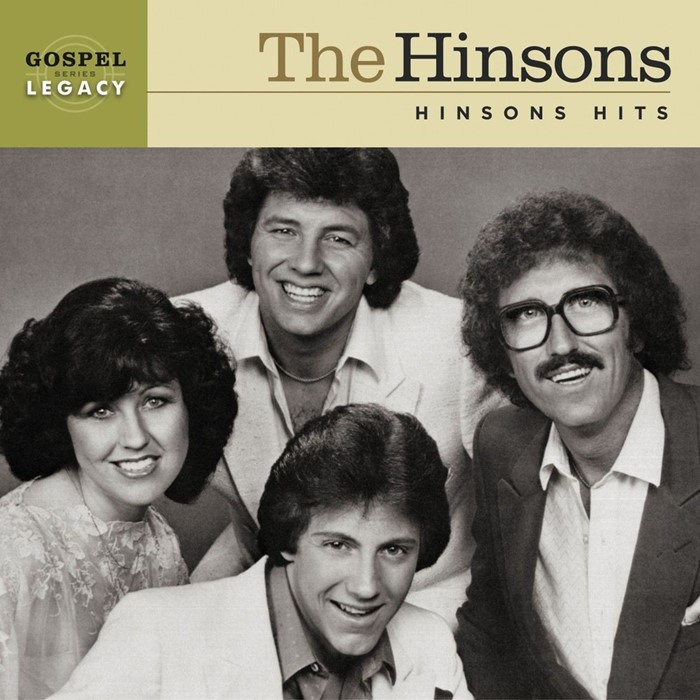 Hinsons Hits CD (CD-Audio)