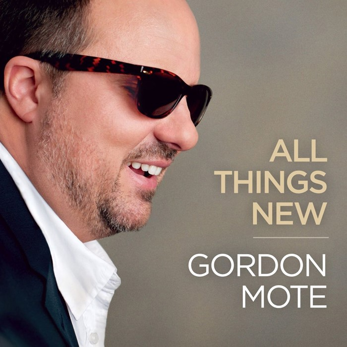 All Things New CD (CD- Audio)