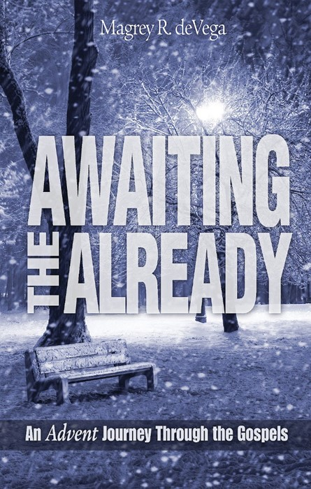 Awaiting the Already [Advent] (Paperback)