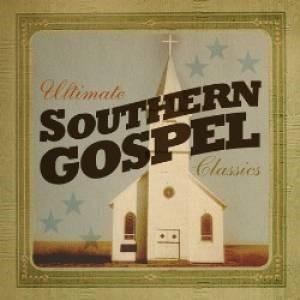 Ultimate Southern Gospel Classics CD (CD-Audio)