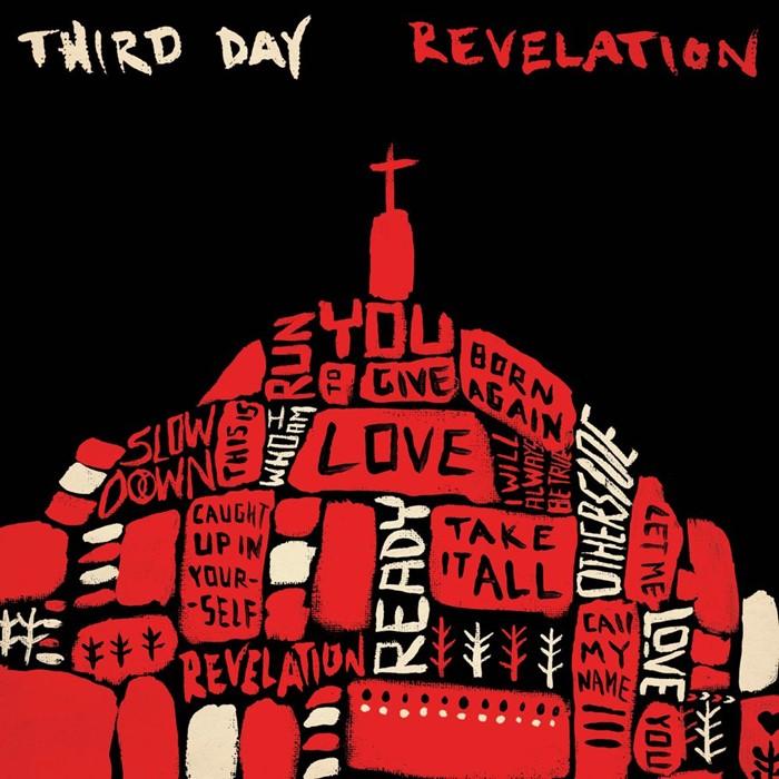 Revelation CD (CD-Audio)