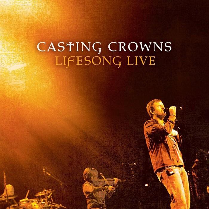 Lifesong Live CD & DVD