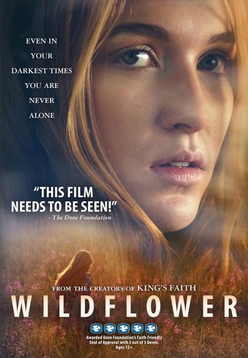 Wildflower DVD (DVD Video)