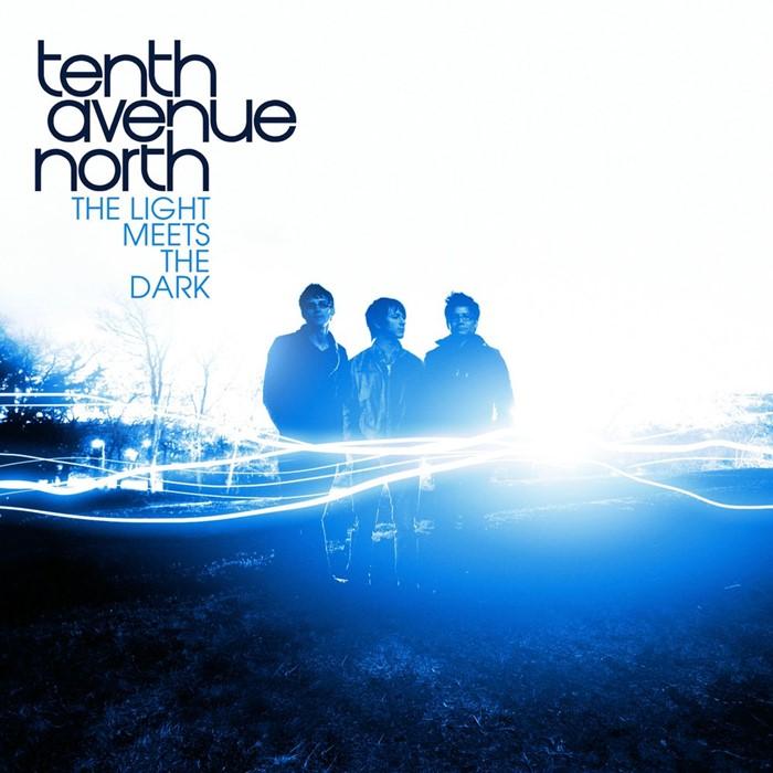 Light Meets The Dark, The CD (CD-Audio)