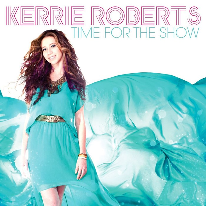 Time for the Show CD (CD-Audio)