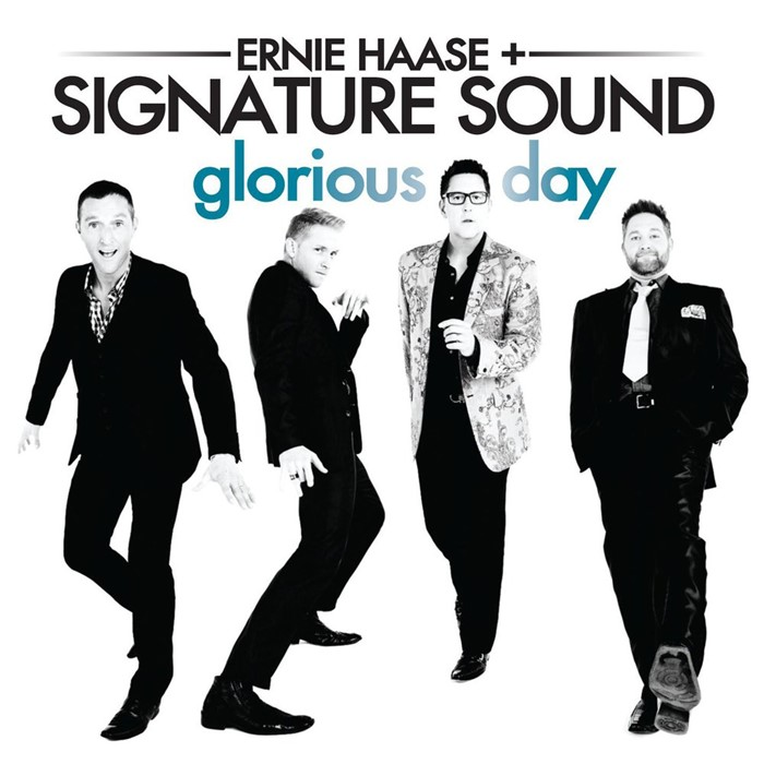 Glorious Day CD (CD-Audio)