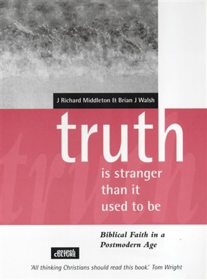 Truth is Stranger Than it Used To Be (Paperback)