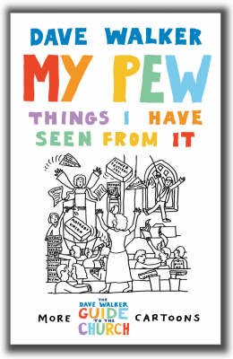 My Pew Things I have seen from it (Paperback)