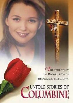 Untold Stories of Columbine DVD (DVD)