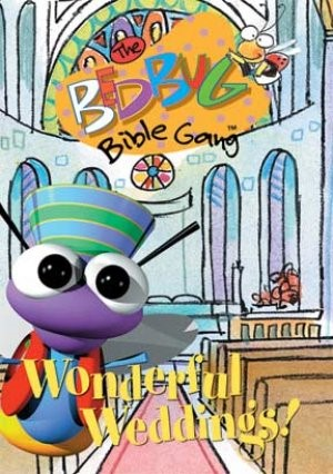 Bedbug Bible Gang: Wonderful Weddings DVD (DVD)