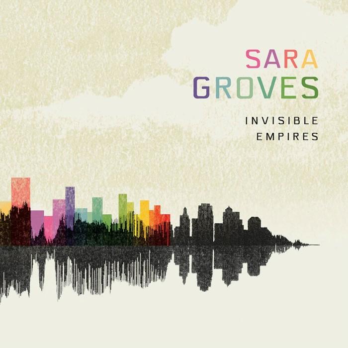 Invisible Empires CD (CD-Audio)
