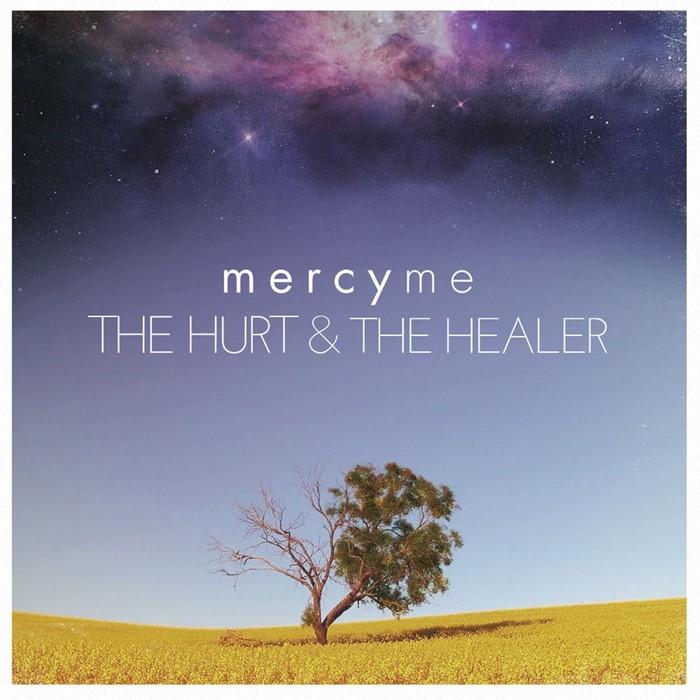 Hurt & The Healer CD (CD-Audio)