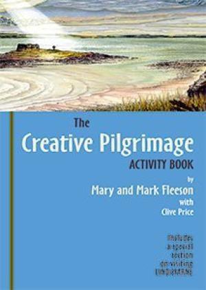 The Creative Pilgrimage Activity Book (Paperback)