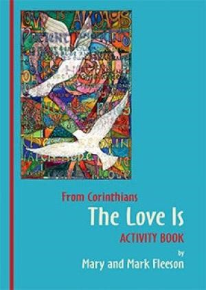 The Love Is Activity Book (Paperback)