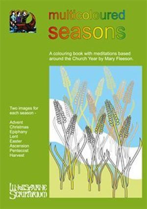 Multicoloured Seasons (Paperback)