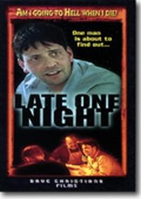 Late One Night DVD (DVD)