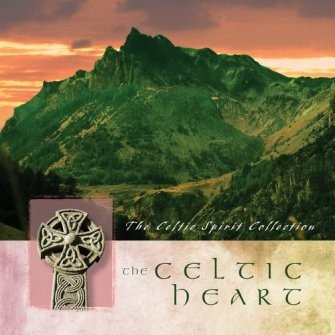 Celtic Heart, The CD (CD-Audio)