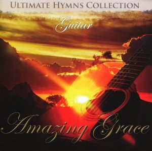 Amazing Grace CD (CD- Audio)